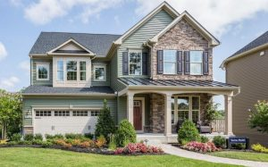 Buying Your First House In Anderson