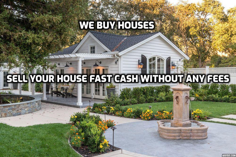 sell my house fast Atlanta