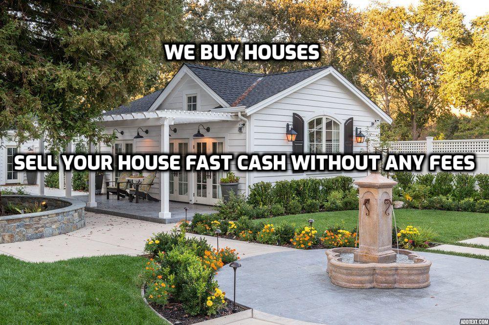 sell my house fast Philadelphia